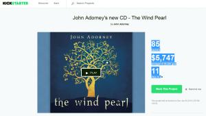 Kickstart_JAdorney_campaign_Reached
