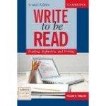 Writingtoberead