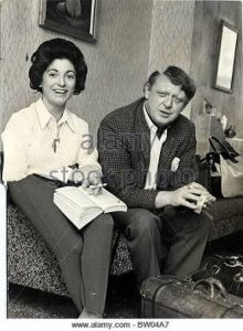 Writers on writing – Anthony Burgess – Searching for