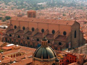 Europe's oldest university is in Bologna, Italy